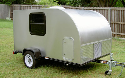 ez-toad trailers